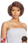 VA-TOPS DJ WINNIE: LACE PART PREMIUM QUALITY SHORT WIG