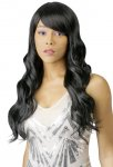 CH-BTH23: BRAZILIAN TRESS HUMAN HAIR BLEND EGYPTIAN WAVE WIG