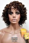 MD-SS-CAPRICE: NATURAL BANTU KNOT OUT CURL WIG