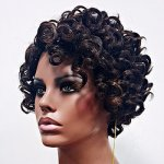 MD-BAMBINA: NATURAL TEXTURED SPRING CURL WIG