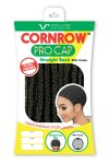 VF-CPRSTCB: CORNROW PRO WITH COMB-STRAIGHT BACK