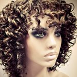 MD-CAPRICE: MEDIUM LENGTH BANTU KNOT OUT CURL WIG