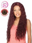 SN- SUPER SELENA : PREMIUM QUALITY LACE FRONT WIG