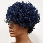 MD-TRIANNA: QUALITY LOOSE ROMANCE CURL WIG