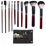 FLORI ROBERTS: # 14765 - DELUX BRUSH SET