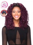SN-BESS: PREMIUM QUALITY HIGH TEMPERATURE FULL WIG