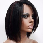 MD-LPW-155: LACE PART MEDIUM STRAIGHTRAZOR CUT WIG