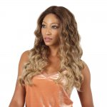 HP-NBS-I1970: LACE FRONT BODY WAVE MIDDLE PART WIG