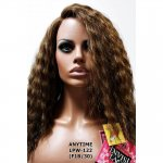 MD-LPW-122: LACE PART WIG LONG WET & WAVY STYLE