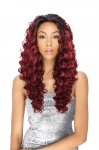 SN-LACY PAMELA: PREMIUM HUMAN HAIR BLEND Y- LACE PART WIG