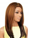 JZ-LORRIE-LCS905: QUALITY LACE FRONT WIG