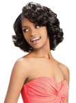 SN- BODY CURL 10S: 100% VIRGIN NATURAL REMI HAIR SHORT STYLE
