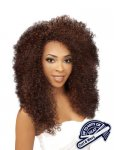 EV-FH-MELODY: NATURAL JERRY CURL STYLE WIG