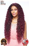 VA-TOPS DM ATLANTA 38: LACE DEEP MIDDLE PART PREMIUM WIG