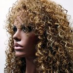 MD-ABRIL: LONG TIGHT NATURAL SPIRAL CURL WIG
