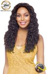 VA-TH360-SPA: 360 LACE FRONT 100% REMY HUMAN HAIR WIG
