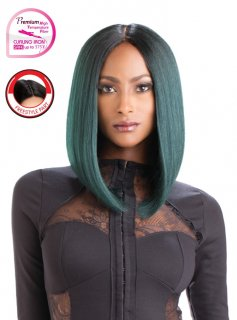 SN-DIVA: LACE FRONT PREMIUM HIGH TEMPERATURE DEEP LACE WIG