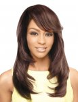 JZ-TAMILYA-LCS459: QUALITY LACE FRONT WIG