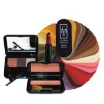 FLORI ROBERTS: # 62785 - 10 COLOR COSMETIC PRODUCTS