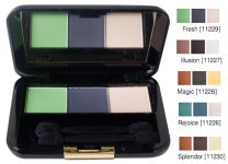 FLORI ROBERTS: 11226- SIGNATURE EYE SHADOW TRIO