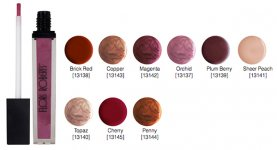 FLORI ROBERTS: MINERAL BASED LIP SHINE