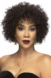 VF-SPRING: REMI NATURAL HUMAN HAIR SPIRAL CURL FULL WIG