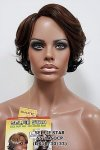MD-SS-146-OCP:LACE PART OFF CENTER PART WIG