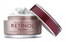 SKL- RETINOL DAY CREAM- BROAD SPECTRUM SUNSCREEN SPF20