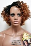 MD-SLP-HAVEN: LACE PART WATER DEEP CURL WIG