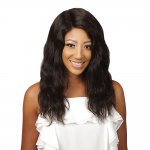 HP-HLS-ALICE: 100% VIRGIN REMY HAND TIED LACE FRONTAL WIG