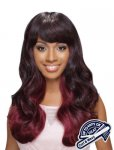 "EV- FH-MIA 25"": QUALITY HIGH HEAT RESISTANT WIG"