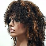 MD-RUMBA: MEDIUM LONG CORK SCREW CURL WIG