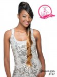 "SN- BANG N LOOSE WAVE 32"" - PREMIUM QUALITY PONY TAIL"