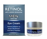 SKL- MEN RETINOL EYE CREAM- PUFFINESS & DARK CIRCLES