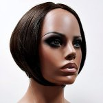 MD-IL-218CP: EAR TO EAR LACE FRONT 100% HAND KNOTTED PART WIG