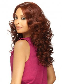 SN- FORTUNA: PREMIUM QUALITY LACE FRONT WIG