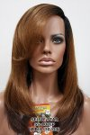 MD-SS-102-EP: LACE EDGE PART LONG PAGE BOY NATURAL YAKI WIG