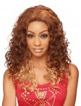 JZ- CHANEL : LACE FRONT WIG SYNTHETIC HAIR