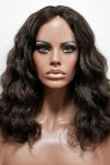 MD-SLP-QUIN: LACE PART CENTER PART LONG LOOSE CURL WIG
