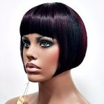 MD-DION: SHORT CHINA DOLL WIG