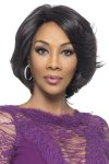 VF-KAIA: REMI NATURAL HUMAN HAIR STRAIGHT LACE FRONT WIG