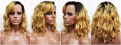 MD-SLPV-VELA : LACE PART MEDIUM LOOSE BEACH WAVE WIG