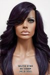 MD-SS-106-EP: LACE EDGE PART LONG STRAIGHT LAYERED WIG