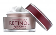 SKL- RETINOL NIGHT CREAM -MULTI-ACTION CREAM RESTORE & REPLENISH