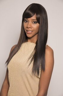 FA-AALIYAH: QUALITY LONG STRAIGHT FULL WIG