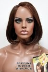 MD-SS-170-OCP:LACE OFF CENTER PART PAGE BOY STRAIGHT WIG