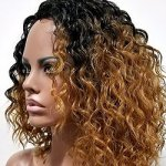 MD-SS-TELISSA: MEDIUM LOOSE WATER DEEP SKIN PART WIG