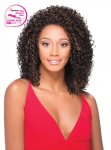 SN-SHW-701: PREMIUM QUALITY MAGIC WEAVE - HALF WIG