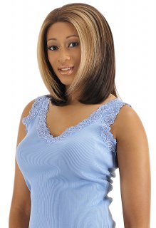 CH- MLH14 TITI: 100% HUMAN HAIR REMI LACE FRONT WIG
