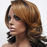 MD-KALINA: LONG SEMI WET LAYERED LOOSE CURL WIG